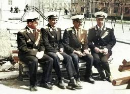 ХОРОЛЬ 1965-1974 11.12.2020